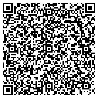 QR-код с контактной информацией организации ИП Кудревич Д.А.