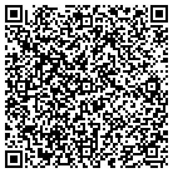 QR-код с контактной информацией организации Магазин сумок