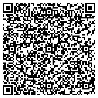 QR-код с контактной информацией организации МАГАЗИН ПРОДТЕХНО