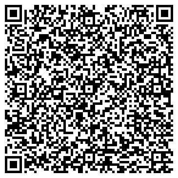 QR-код с контактной информацией организации Субъект предпринимательской деятельности Спортивный магазин «Grif»