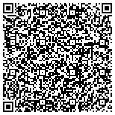 """QR-код с контактной информацией организации """"Всё для спорта"""" интернет-магазин"""