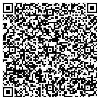 """QR-код с контактной информацией организации ЧП """"Филип"""""""