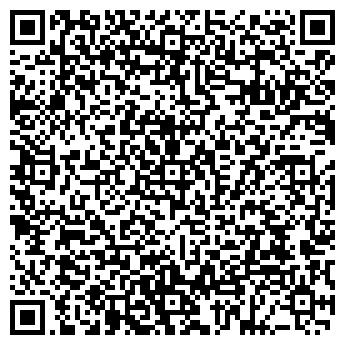 QR-код с контактной информацией организации loveshopping.com.ua