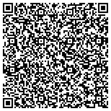 QR-код с контактной информацией организации Субъект предпринимательской деятельности Коробочка, все для хранения вещей