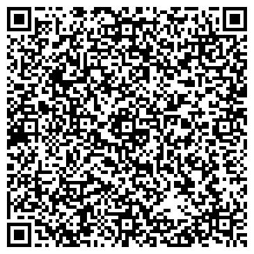 QR-код с контактной информацией организации Каптерка