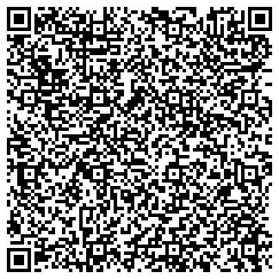 QR-код с контактной информацией организации ЧП «Денисов» Товары для рыбалки и отдыха