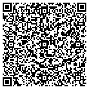 QR-код с контактной информацией организации Sana