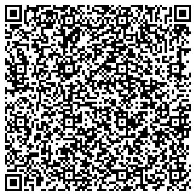 QR-код с контактной информацией организации Субъект предпринимательской деятельности Интернет-магазин детской одежды «MyDisney»