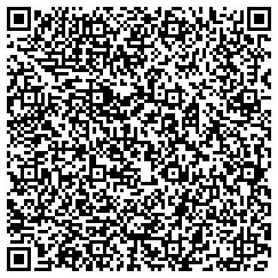 QR-код с контактной информацией организации Частное предприятие FashionWeek - оптово-розничный магазин одежды