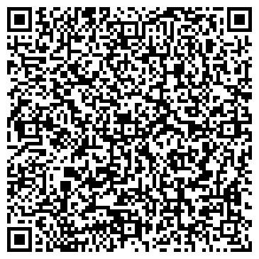 QR-код с контактной информацией организации Общество с ограниченной ответственностью ООО» Спорт хит»