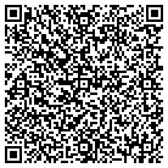 QR-код с контактной информацией организации Maximus-Sport