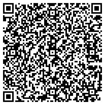 QR-код с контактной информацией организации РЕМТЕХНИКА, ЗАО