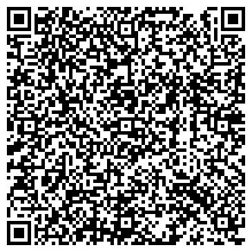 QR-код с контактной информацией организации Gump
