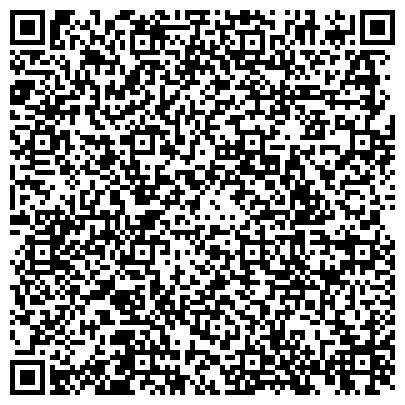 QR-код с контактной информацией организации Одежда, обувь, аксессуары для спорта и отдыха