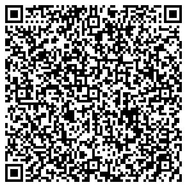 QR-код с контактной информацией организации В ШКОЛУ С УДОВОЛЬСТВИЕМ