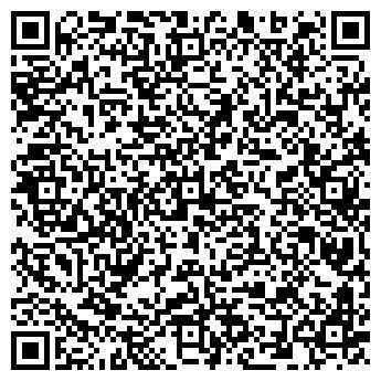 QR-код с контактной информацией организации Субъект предпринимательской деятельности T-C.biz.ua