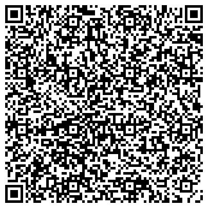 """QR-код с контактной информацией организации """"Танцуют все!!!"""" - магазин для танцев и спорта"""