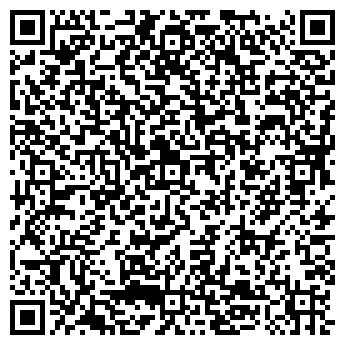 QR-код с контактной информацией организации Субъект предпринимательской деятельности SPORT-FIGHT