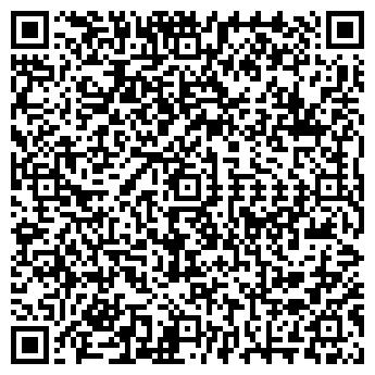 QR-код с контактной информацией организации АВТОЗВУК, ЗАО