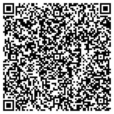 QR-код с контактной информацией организации Anira