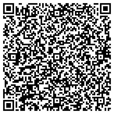 QR-код с контактной информацией организации Властелин Моды