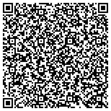 QR-код с контактной информацией организации Украинская Школа Скандинавской Ходьбы (Донецк)
