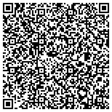 QR-код с контактной информацией организации Модные бренды