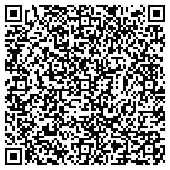 QR-код с контактной информацией организации АВТОФОРУМ, ООО