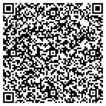 QR-код с контактной информацией организации ФОП Журбенко