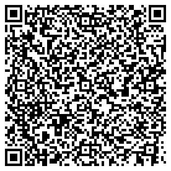 QR-код с контактной информацией организации Goliath_Trade_TM