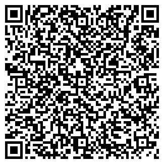 QR-код с контактной информацией организации АВТО-ЮГ, ЗАО
