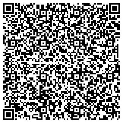 QR-код с контактной информацией организации Интернет-магазин «BERICH»