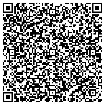 QR-код с контактной информацией организации SNEAKER