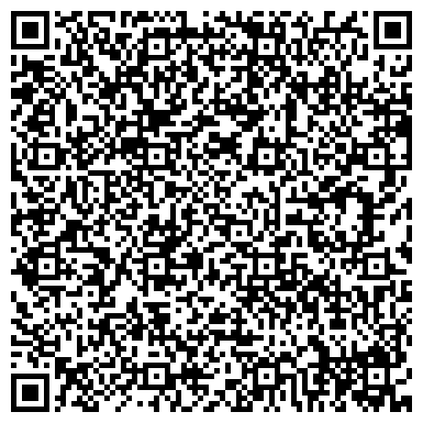 """QR-код с контактной информацией организации """"Радости жизни"""" интернет-магазин"""