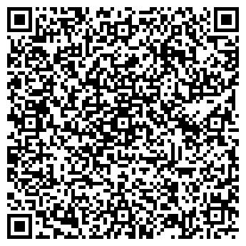 QR-код с контактной информацией организации ООО Twisters