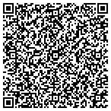 """QR-код с контактной информацией организации """"Абетка"""" интернет-магазин"""