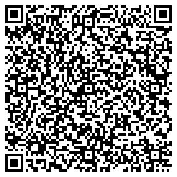 QR-код с контактной информацией организации Silver Rose