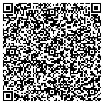 QR-код с контактной информацией организации MagicBag