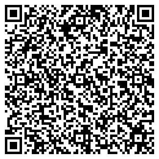 QR-код с контактной информацией организации BAMBAS