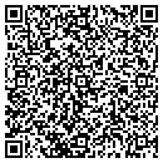 QR-код с контактной информацией организации Талла