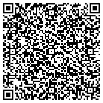 QR-код с контактной информацией организации ЧП Дегтяренко