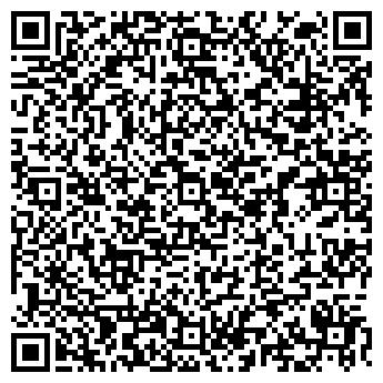 QR-код с контактной информацией организации СТРАХОВАЯ ГРУППА