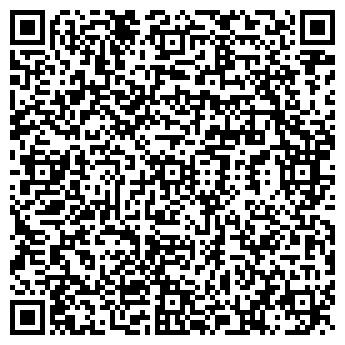 QR-код с контактной информацией организации FEDE, Частное предприятие