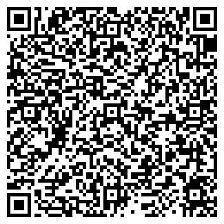 QR-код с контактной информацией организации B