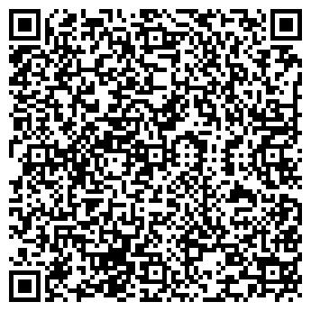 QR-код с контактной информацией организации ЕВРОПА ТУР