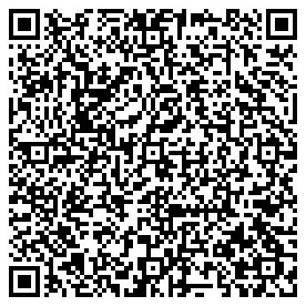 QR-код с контактной информацией организации Частное предприятие Zaryna