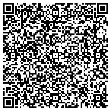 QR-код с контактной информацией организации Интернет-магазин «Sport for my life»