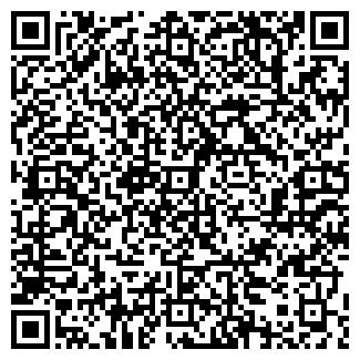 QR-код с контактной информацией организации Камила Бутик