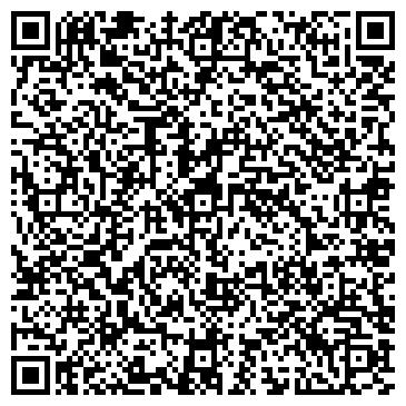 """QR-код с контактной информацией организации интернет-магазин """"Туристика"""""""