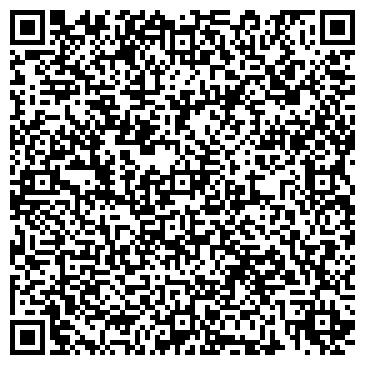 QR-код с контактной информацией организации Общество с ограниченной ответственностью «Климатофф» ООО